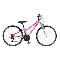 Apollo Vivid Girls Mountain Bike - 24